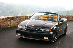 NINJETs 1999 BMW M3