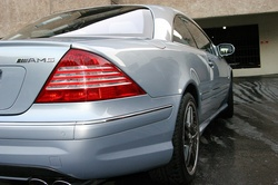 consultants 2005 Mercedes-Benz CL-Class