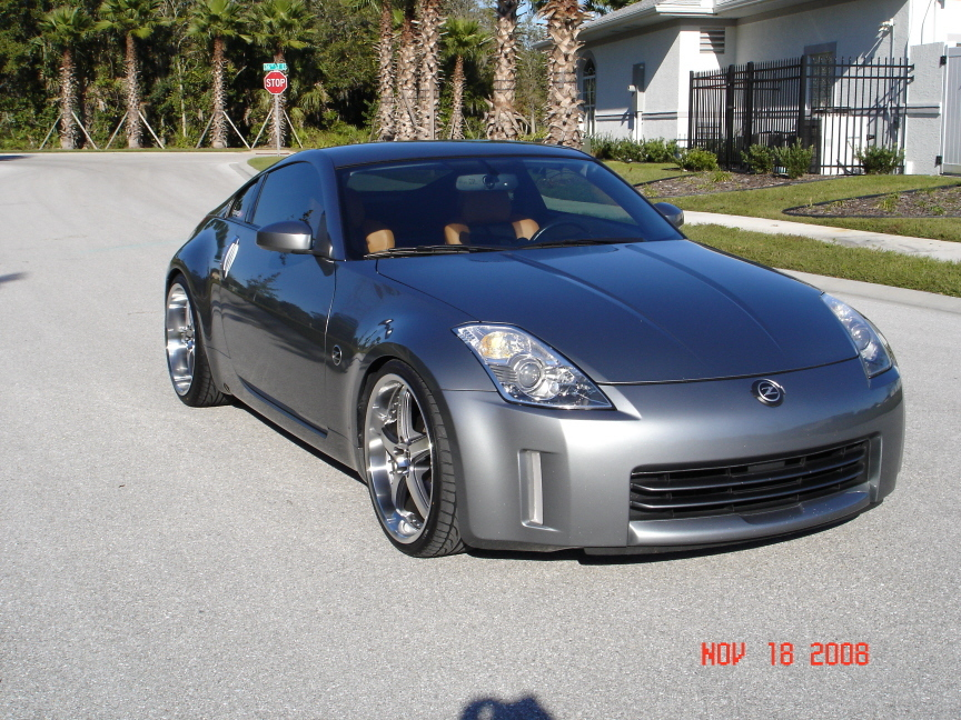 cambo350z 2006 nissan 350z specs photos modification. Black Bedroom Furniture Sets. Home Design Ideas