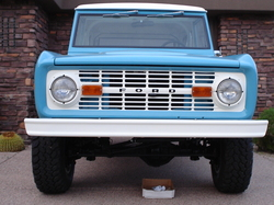 farout397 1971 Ford Bronco