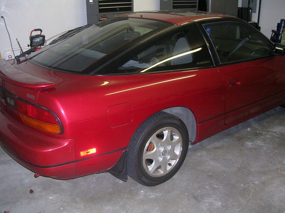 Another Chubbs68 1993 Nissan 240SX post... - 10714187