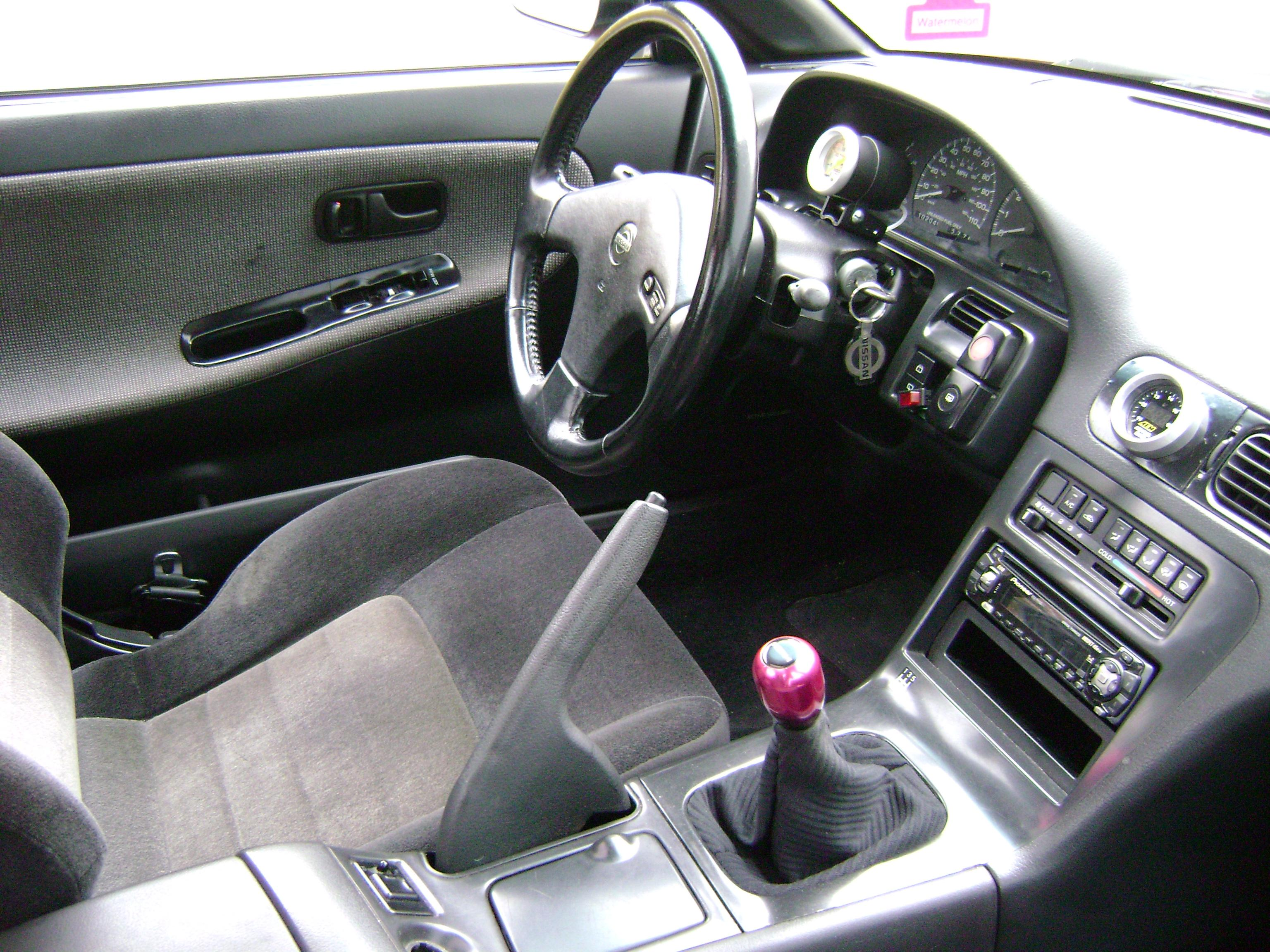 Another Chubbs68 1993 Nissan 240SX post... - 10714208