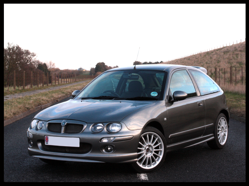 Red Rocket 1989 2003 Mg Zr Specs Photos Modification