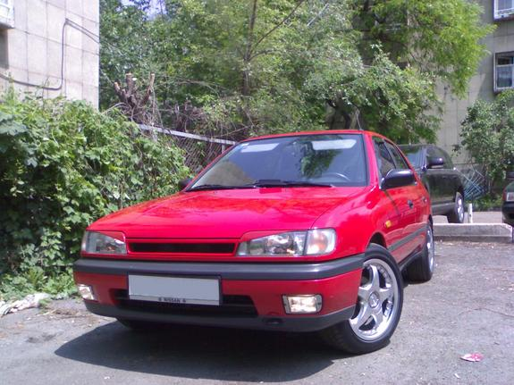Another Roman001 1992 Nissan Sunny post... - 10718016