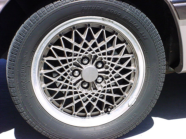 PolygonGTC 1989 Chrysler LeBaron 10715413