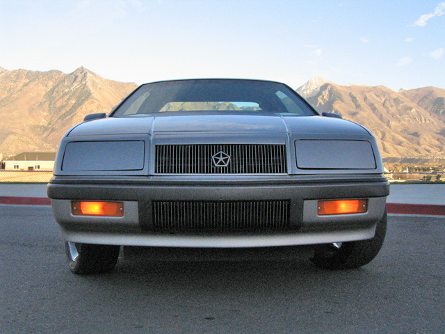 PolygonGTC 1989 Chrysler LeBaron 10715431