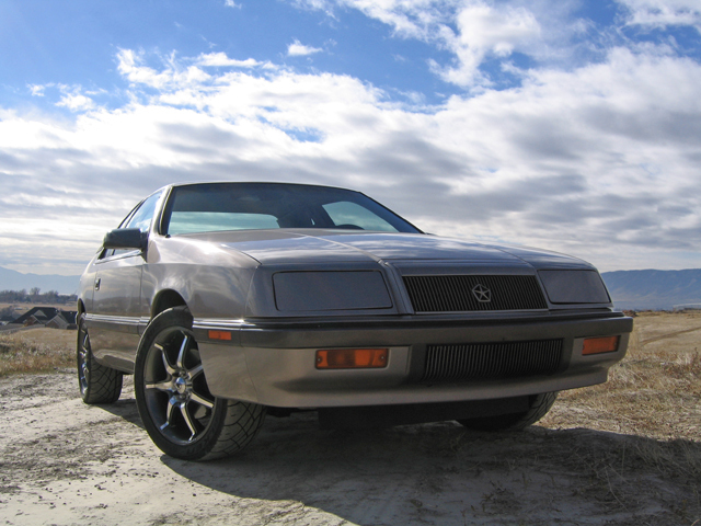 PolygonGTC 1989 Chrysler LeBaron 10715433