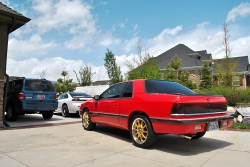 PolygonGTCs 1989 Chrysler LeBaron