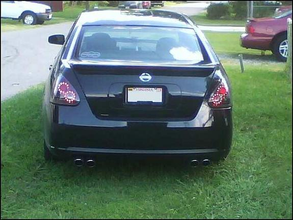 Another rSuAVE 2008 Nissan Maxima post... - 10729402