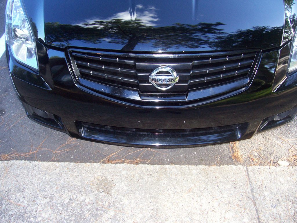 Another rSuAVE 2008 Nissan Maxima post... - 10729405