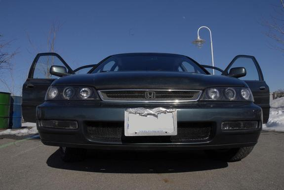 Prophet01 2001 Honda Accord 10716578