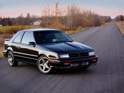 turboshad 1993 Dodge Shadow