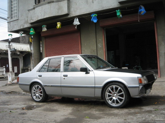 Another lancerNIpotoy 1984 Mitsubishi Lancer post   3236676