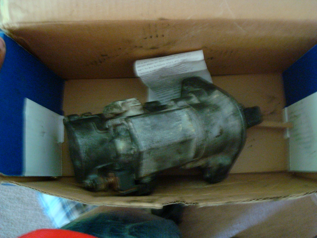 Another 7urtle 2001 Chrysler LHS post... - 10796197