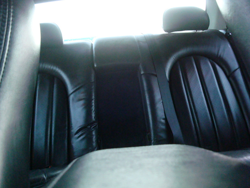 Another 7urtle 2001 Chrysler LHS post... - 10796382