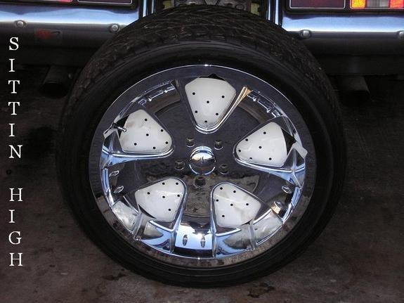 Another Mhood718 1972 Chevrolet Impala post... - 9279721