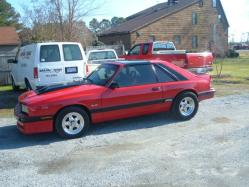 fireangel2s 1986 Mercury Capri