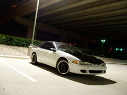Eagle92s 1992 Eagle Talon