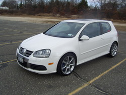2544r32s 2008 Volkswagen R32