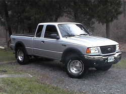 Countcocofang116 2003 Ford Ranger Super Cab