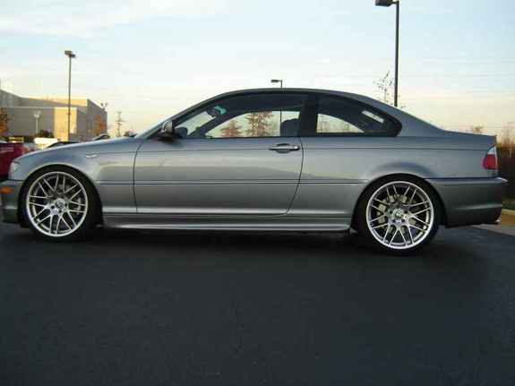Looking To Buy Rims For My 2006 325ci