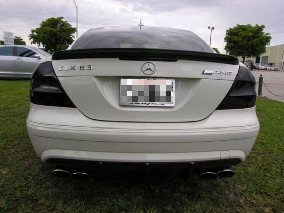 Another CJ_The_Master 2008 Mercedes-Benz CLK-Class post... - 10721024