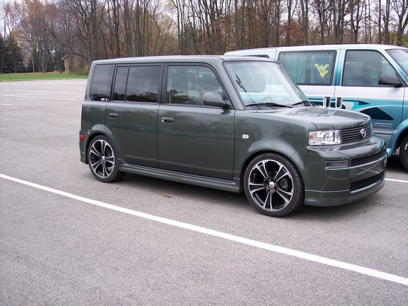 pon97 2005 scion xb specs photos modification info at. Black Bedroom Furniture Sets. Home Design Ideas