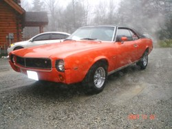 71cutlassayer 1969 AMC Javelin