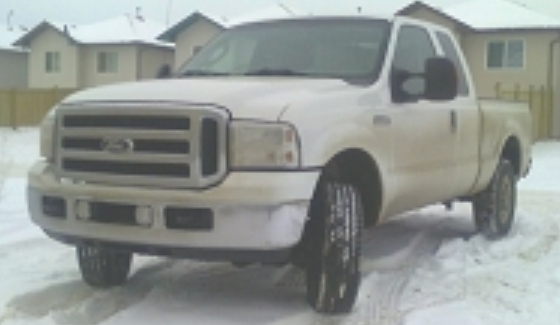Another Tungstenstang 2005 Ford F250 Super Cab post... - 10722764
