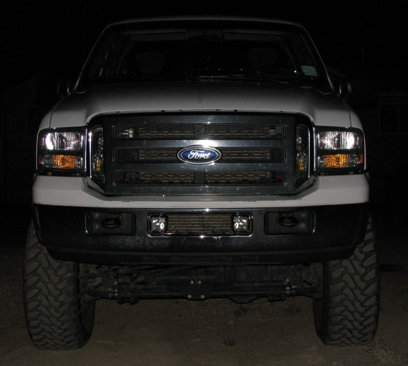 Another Tungstenstang 2005 Ford F250 Super Cab post... - 10722777