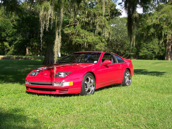 Another Scottyfender 1993 Nissan 300ZX post... - 10724594