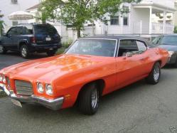 NickTheGs 1972 Pontiac LeMans