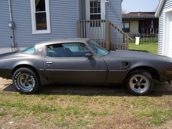 Another RoryLane 1980 Pontiac Trans Am post... - 10725891