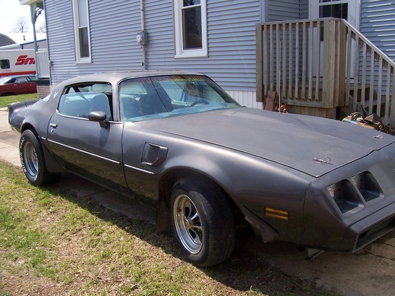 Another RoryLane 1980 Pontiac Trans Am post... - 10725893