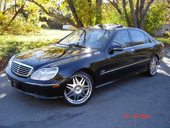 97illmaticmax 2001 mercedes benz s class specs photos for 2001 mercedes benz s500 specs