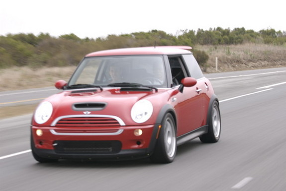 fir3min 2002 mini cooper specs photos modification info at cardomain. Black Bedroom Furniture Sets. Home Design Ideas