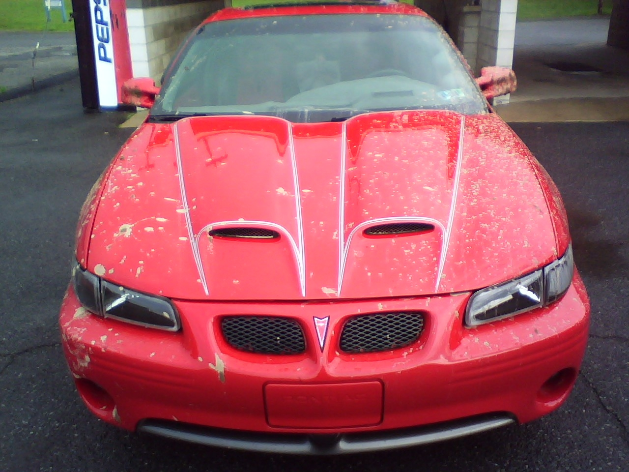 Another SpideysGTP 2002 Pontiac Grand Prix post... - 4809385