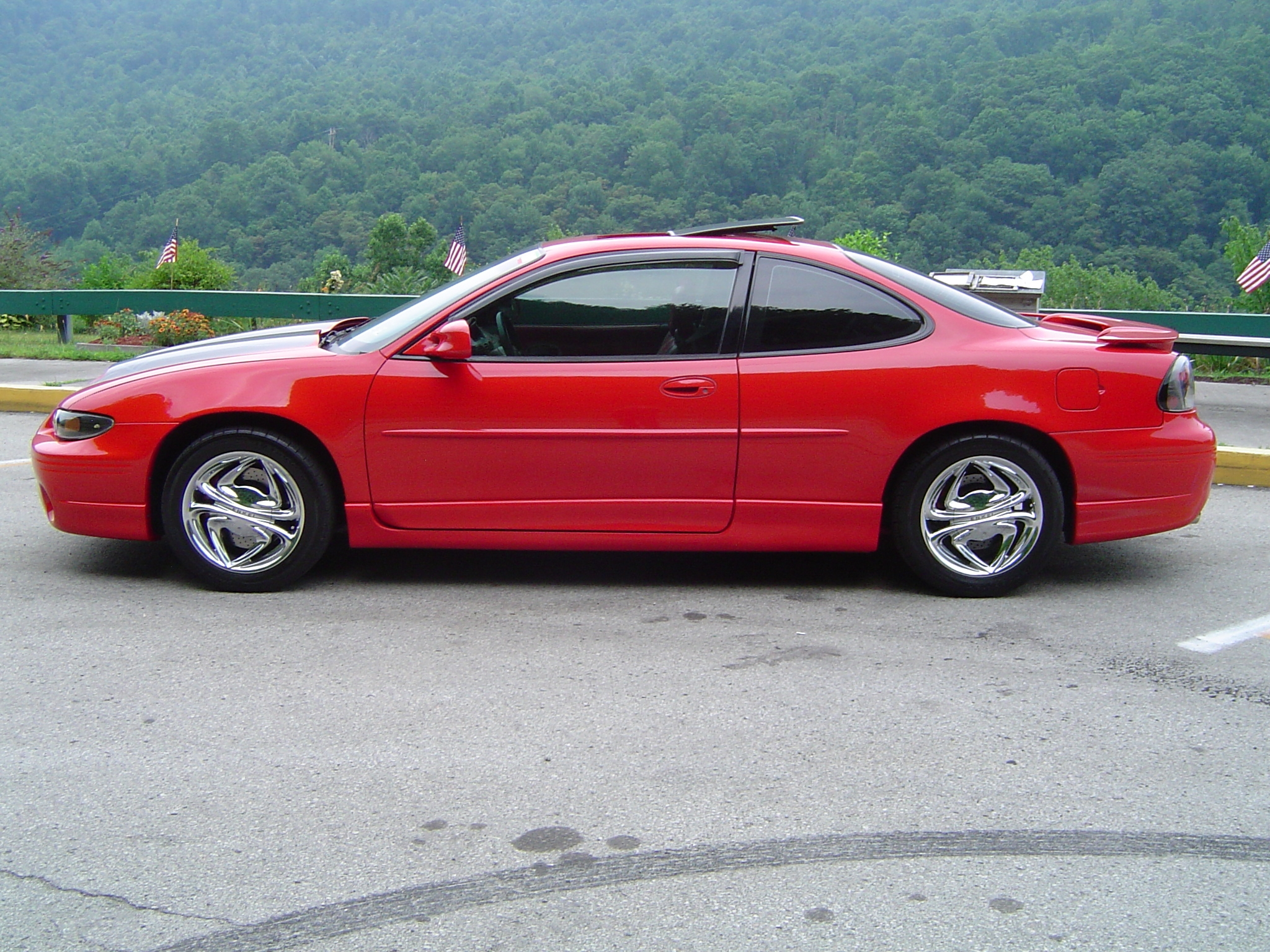 Another SpideysGTP 2002 Pontiac Grand Prix post... - 11237225