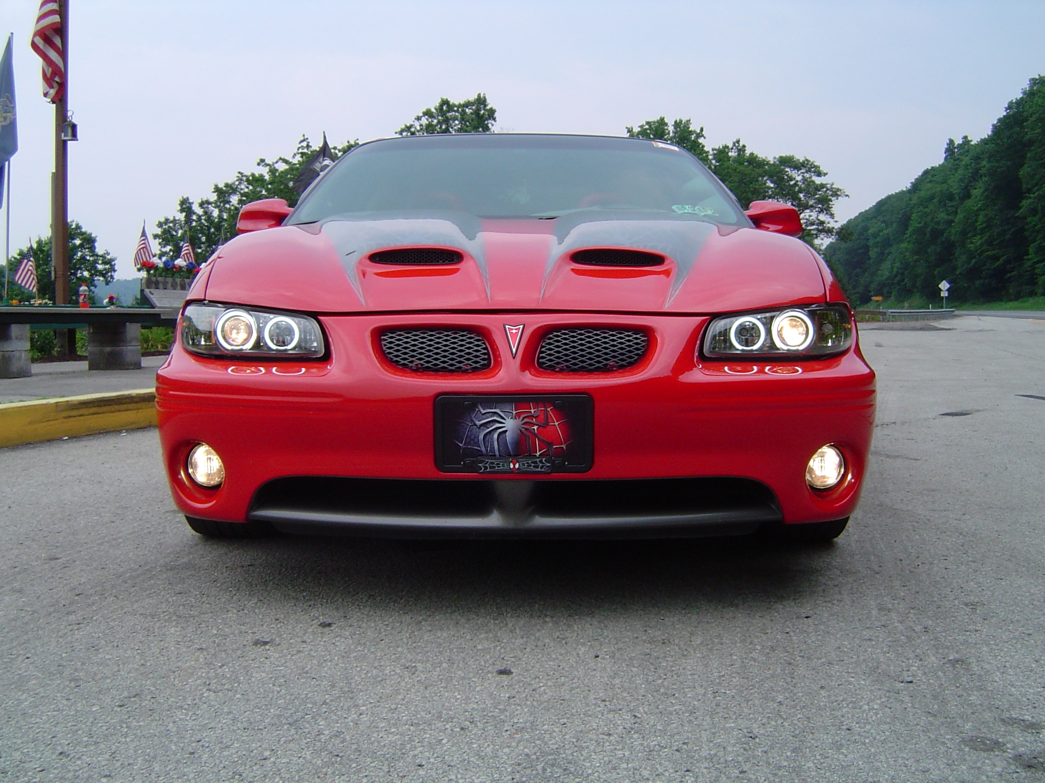 Another SpideysGTP 2002 Pontiac Grand Prix post... - 11237231
