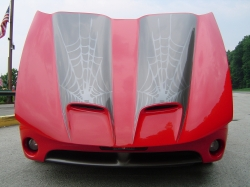 SpideysGTPs 2002 Pontiac Grand Prix