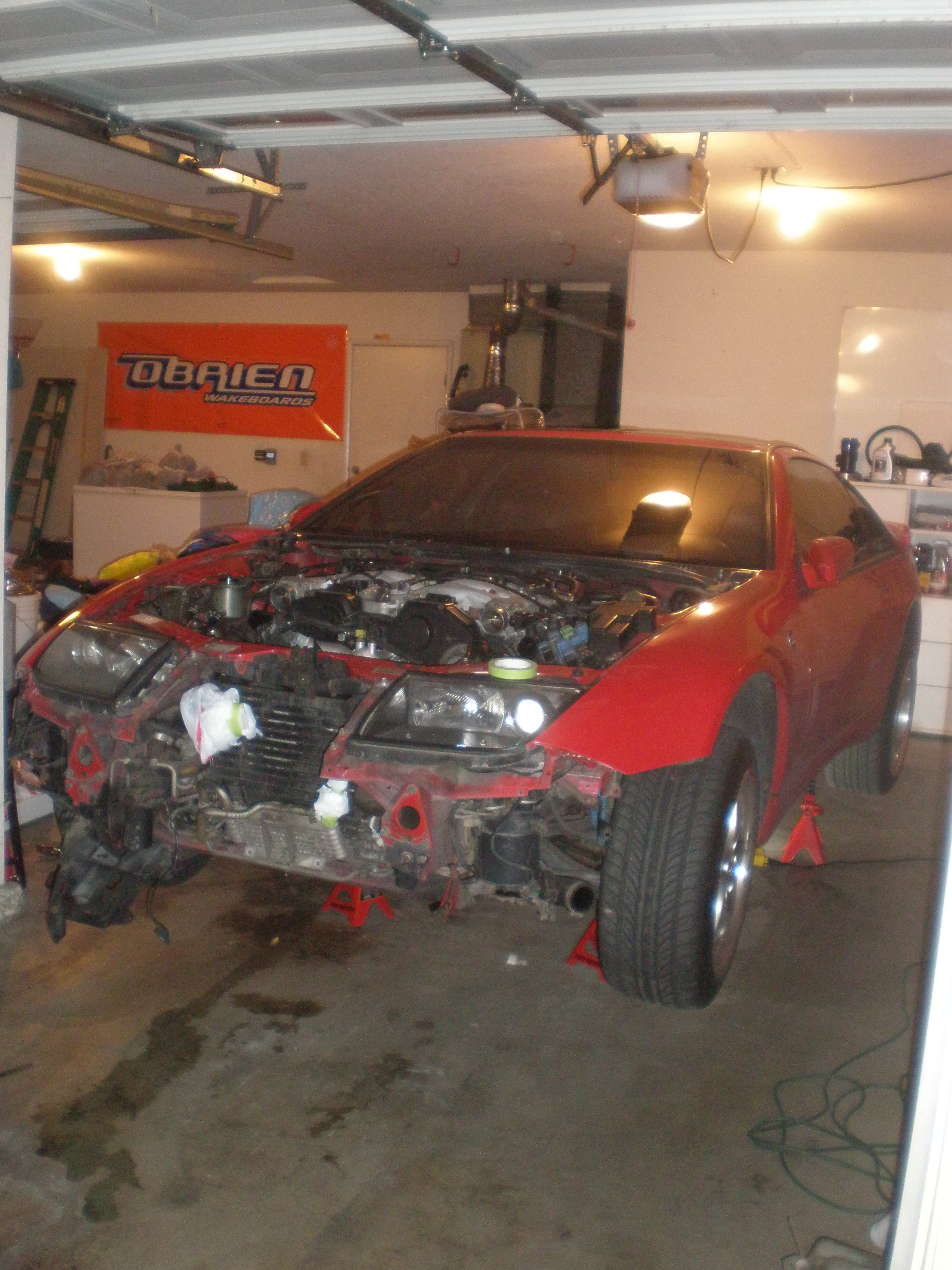KevinZtwin 1990 Nissan 300ZX Specs, Photos, Modification Info at