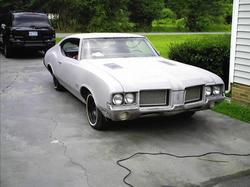 1972_442s 1972 Oldsmobile 442