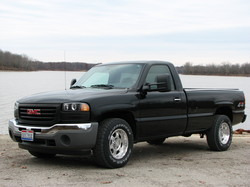 2smalls 2005 GMC C/K Pick-Up