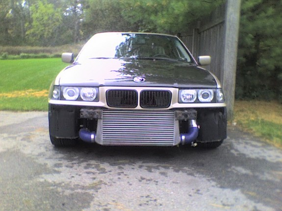 Another TurboM52 1993 BMW 3 Series post... - 10727856