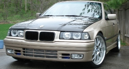 Another TurboM52 1993 BMW 3 Series post... - 10727858