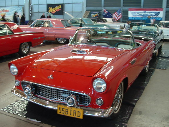 Another fiftyfiveford 1955 Ford Thunderbird post... - 10728852