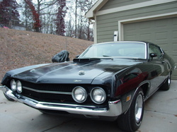 67158s 1970 Ford Torino