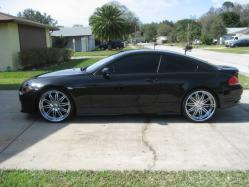 GIOKOBE44s 2005 BMW 6 Series