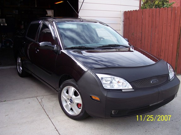 lbjailer's 2006 Ford Focus