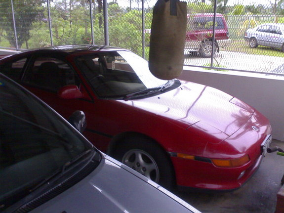 Another krishan 1994 Toyota MR2 post... - 10732326